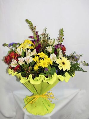 Ramo flores naturales variado