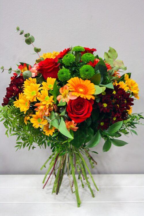 Ramo de flores variadas 19
