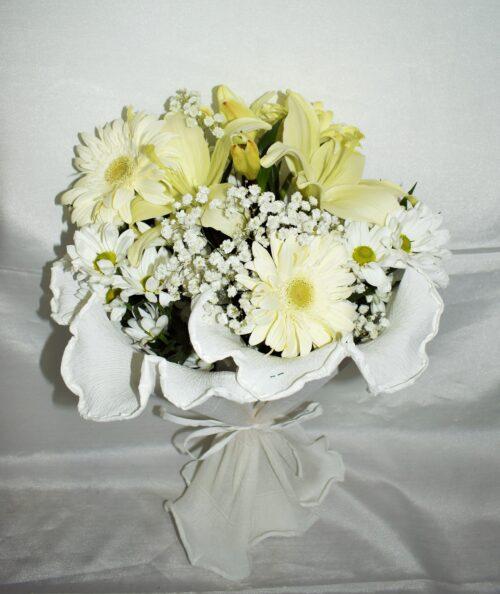 Ramo de flores variadas 20