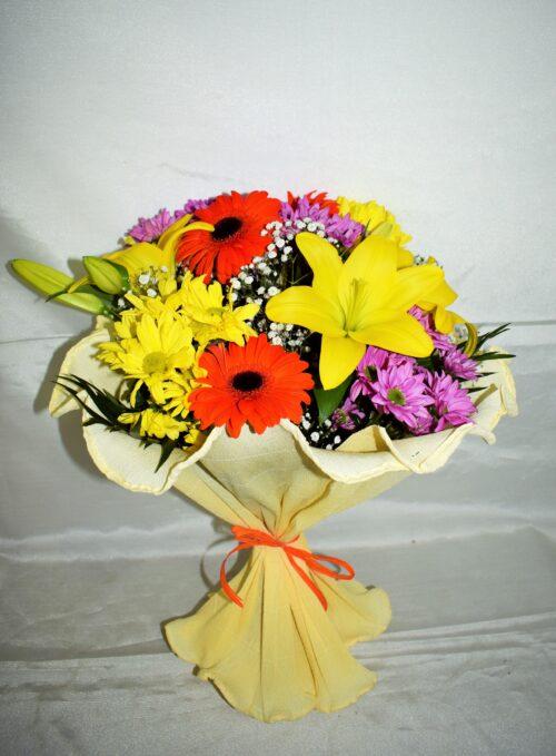 Ramo de flores variadas 21