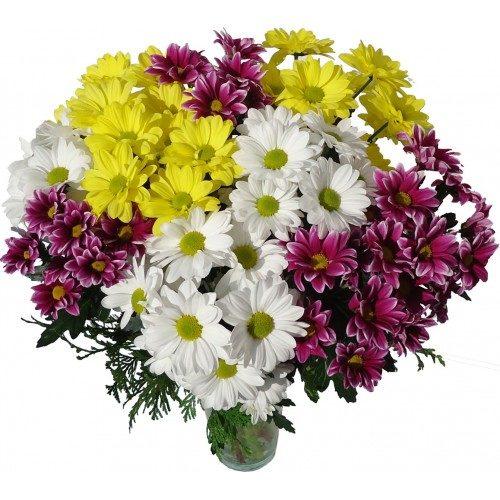 Ramo de flores variadas 22